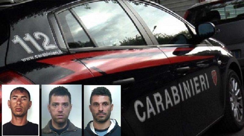 Succede a Catania e provincia: 12 giugno MATTINA