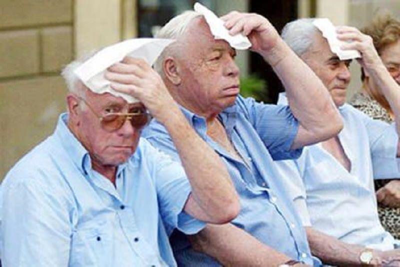 """Soli a ferragosto, gli anziani sempre più """"dimenticati"""""""