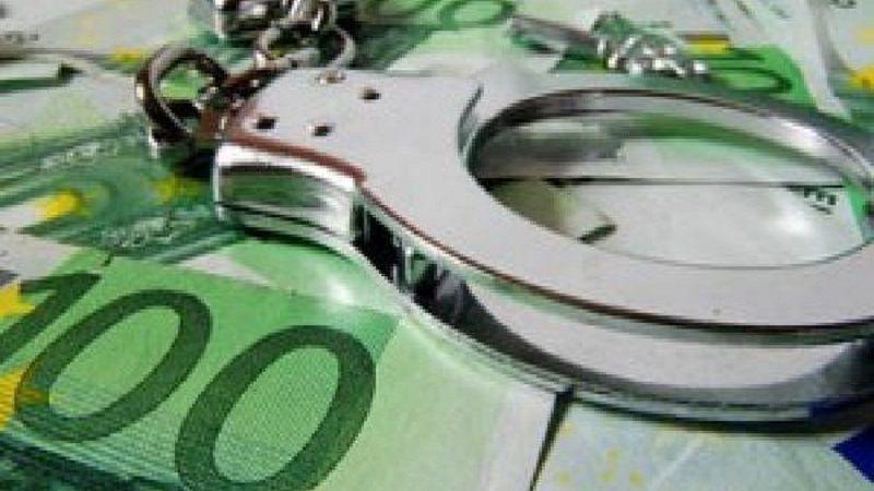 Viene rintracciato in casa e portato in carcere: arrestato imprenditore per bancarotta fraudolenta