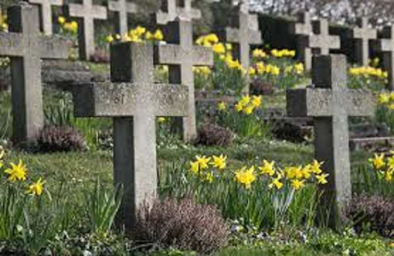 Cimitero blindato: ceneri di Provenzano a Corleone