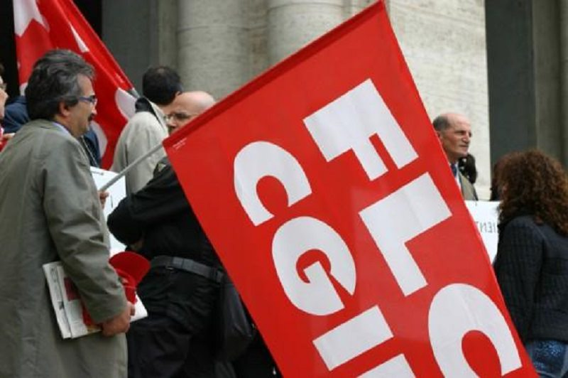 """Catania, dipendenti della """"Manital idea"""" senza stipendio da aprile: aumenta l'agitazione"""