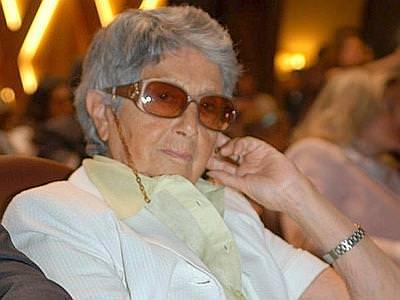 Pina Maisano Grassi e una vita dedita alla lotta contro la mafia