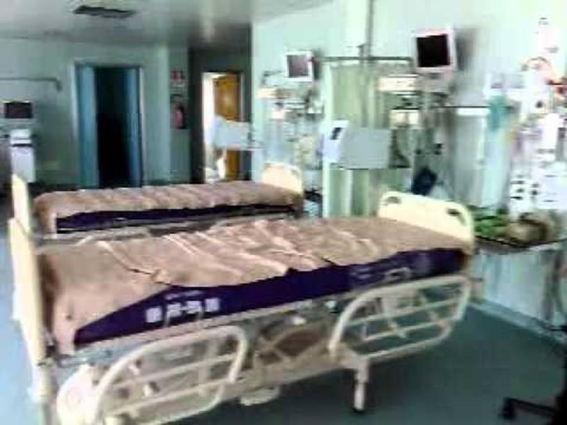 Malattie croniche e ospedali di comunità