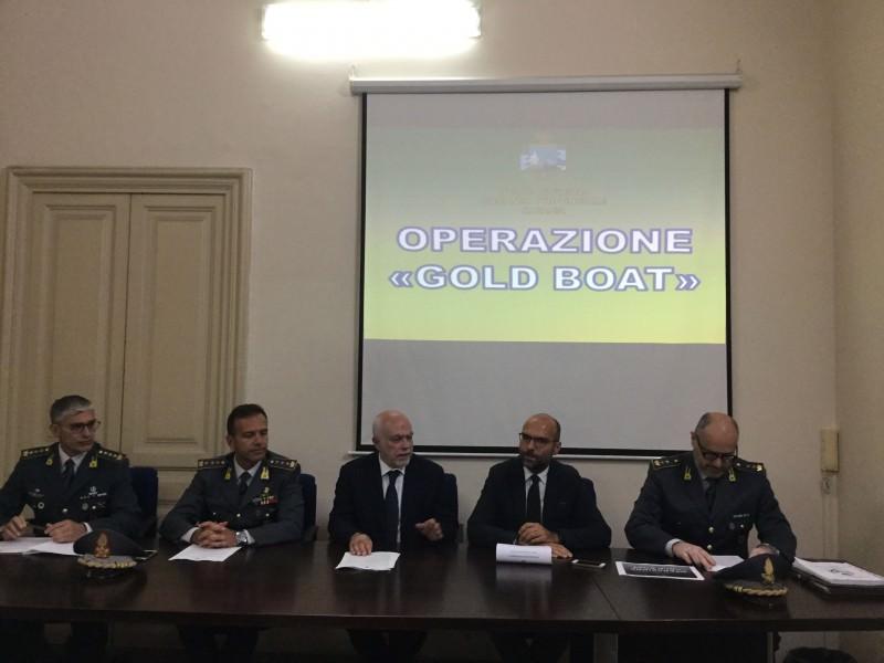 """Fallisce la """"Set Impianti"""". Bancarotta fraudolenta, arrestati 3 imprenditori"""