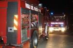 Dà fuoco a un distributore di benzina per 2 euro: incastrato dalle telecamere