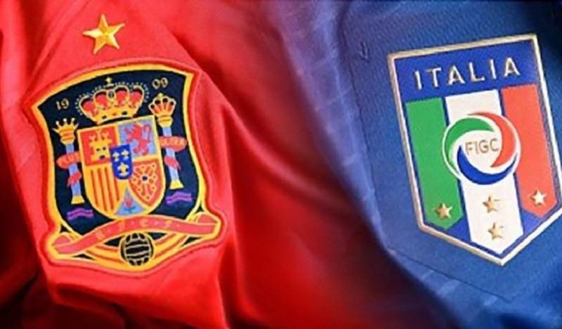 Alle 18 Italia-Spagna, cosa ne pensano i catanesi?