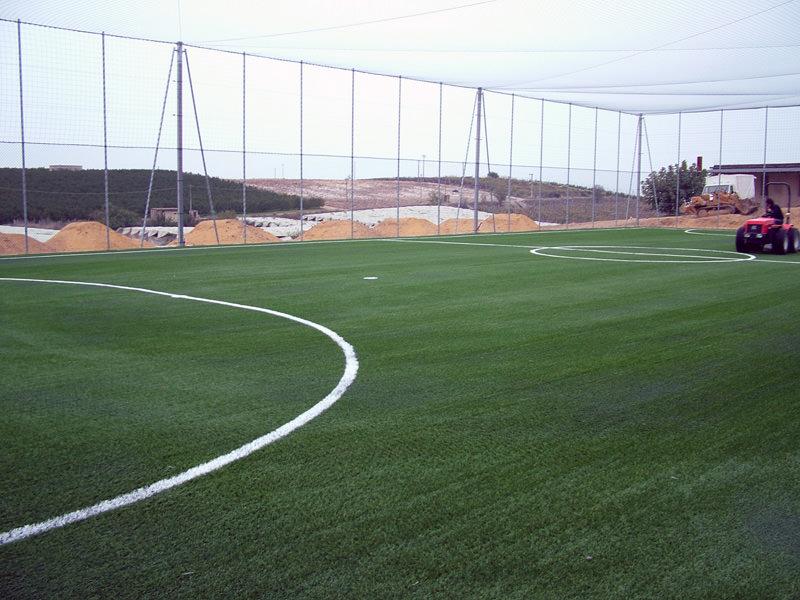 Domani a Mazzarrone l'inaugurazione del nuovo impianto sportivo, dedicato a Filippo Raciti
