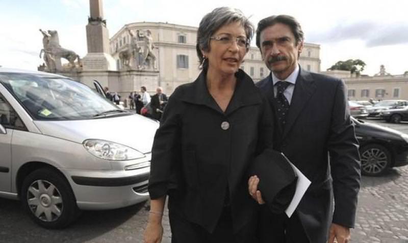 Pta Giarre, arriva la sentenza: 9 mesi per il marito di Anna Finocchiaro