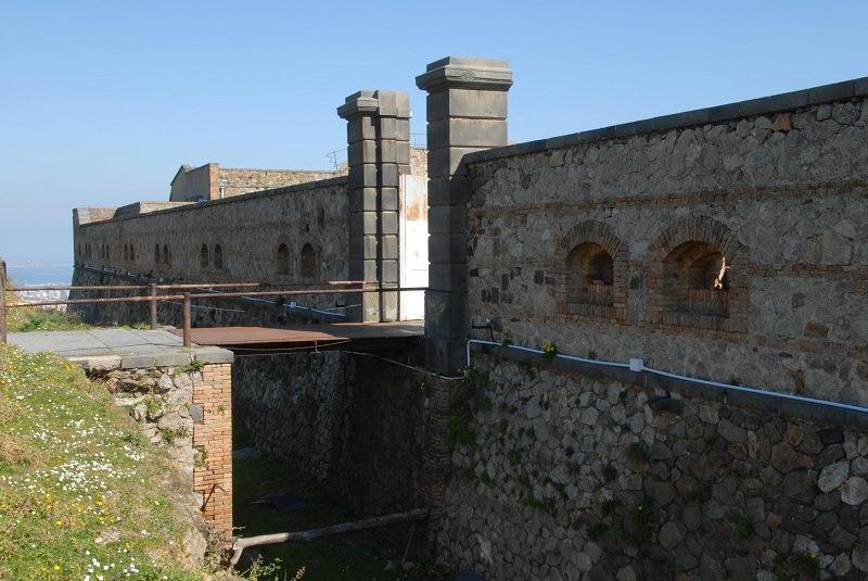 Museo di Forte Cavalli, per riscoprire la storia della Sicilia