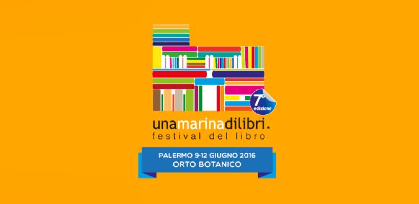 """""""Una Marina di libri"""" con De Gregori e Buttafuoco"""