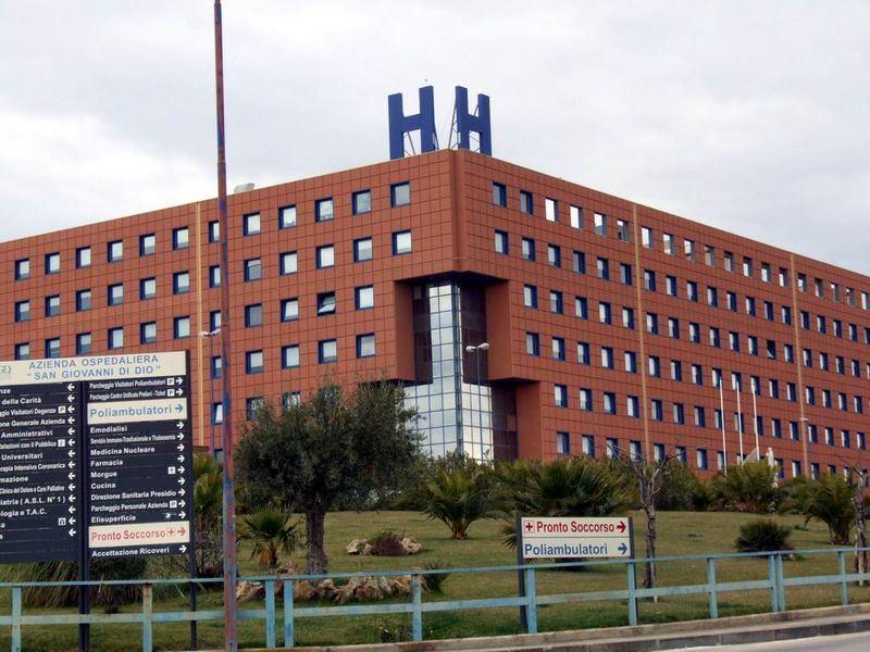 Coronavirus Agrigento, 72enne morta in ospedale: famiglia presenta esposto in Procura