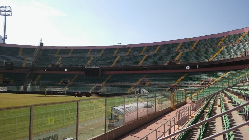 Palermo, il Milan inserisce anche Paletta nell'affare Vazquez