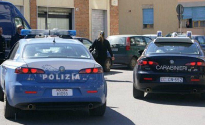 Succede a Catania e provincia: 24 giugno MATTINA
