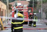 Brucia Catania, diverse richieste di intervento: chiamare per soccorso il 112