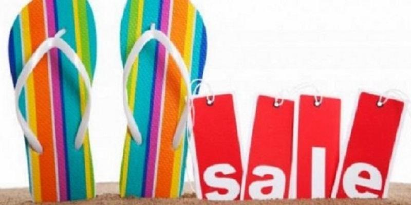 Saldi in Sicilia al via dal primo luglio: previsto boom di vendite dopo il calo primaverile