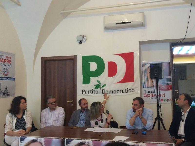 Giarre, Tania Spitaleri pronta al ballottaggio del 19