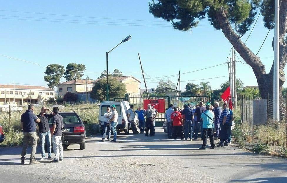 Protesta Consorzio di Bonifica: sindacati soddisfatti e nuovo sciopero in vista