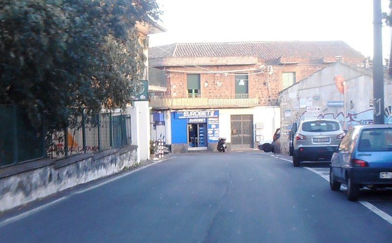Rischio incidenti a Catania, parla Erio Buceti