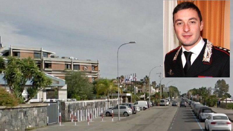 Sulla vicenda Mama Sea parla il comandante dei carabinieri di Acireale