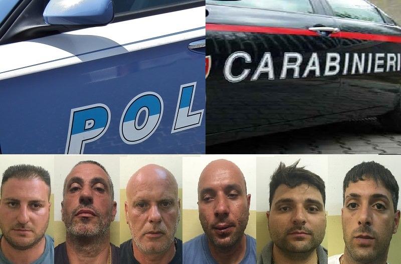 Succede a Catania e provincia: 5 luglio MATTINA