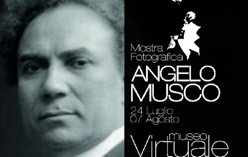 A Milo mostra fotografica dedicata ad Angelo Musco