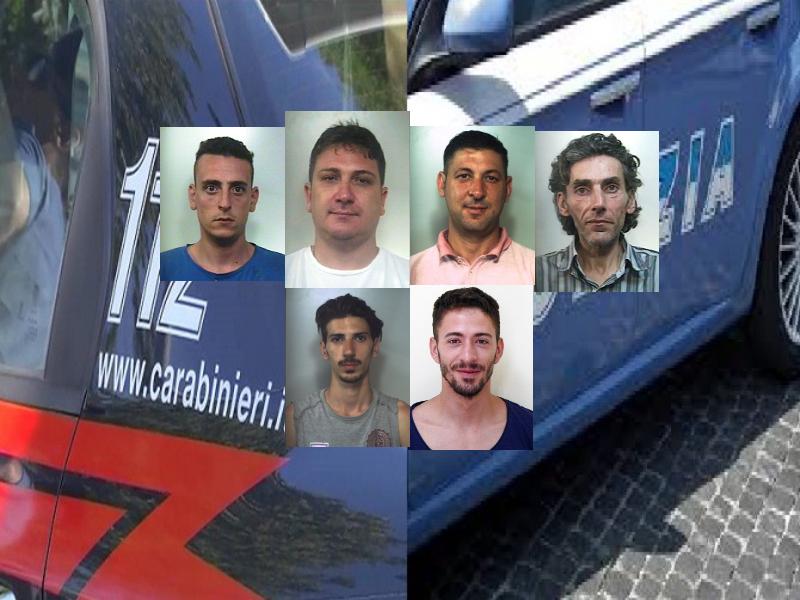Succede a Catania e provincia: 7 luglio MATTINA