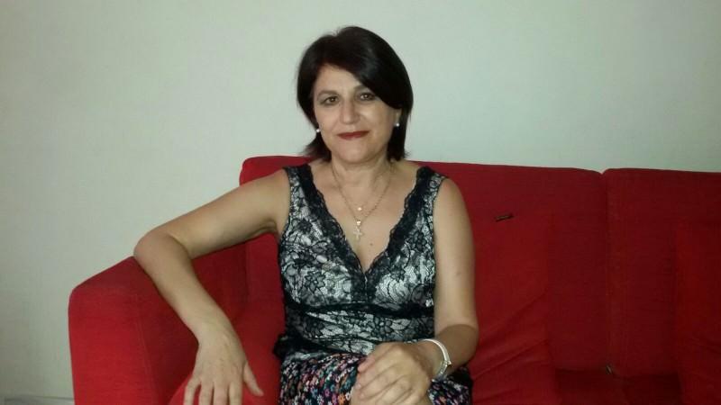 San Gregorio: Graziella Ferro subentra a Tea Zitelli