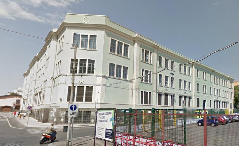 Bocche cucite al comando dei vigili urbani di Catania. Belfiore declina l'invito a risponderci