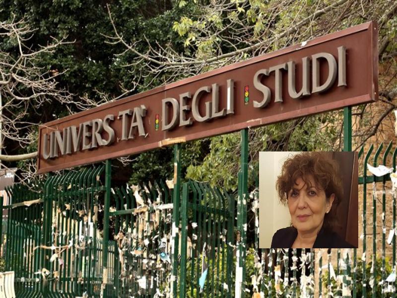 Mariangela Mazzaglia lascia: Università di Palermo senza direttore