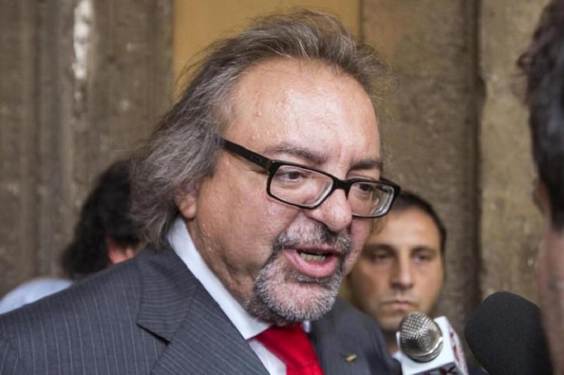 Insulti a giornalista Rai: M5S prende le distanze da Giarrusso