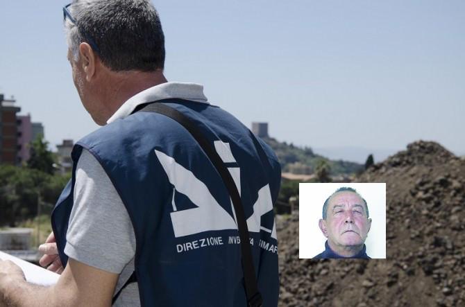 Siracusa: è morto Nunzio Salafia, boss del clan Aparo
