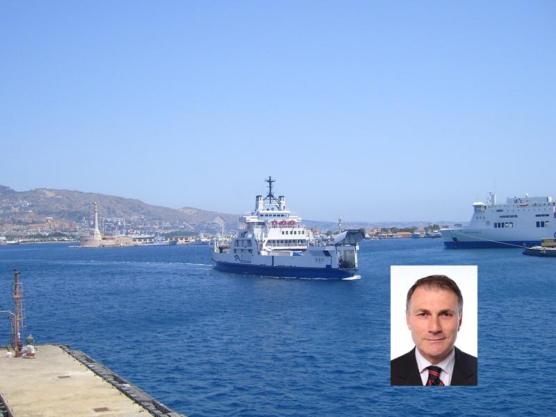 """Traghetti e stazioni obsolete, Pagano: """"Sicilia inaccessibile ai disabili"""""""