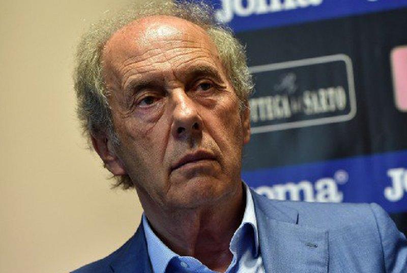 Palermo, toccata e fuga: il ds Foschi si dimette. Pronto Di Marzio