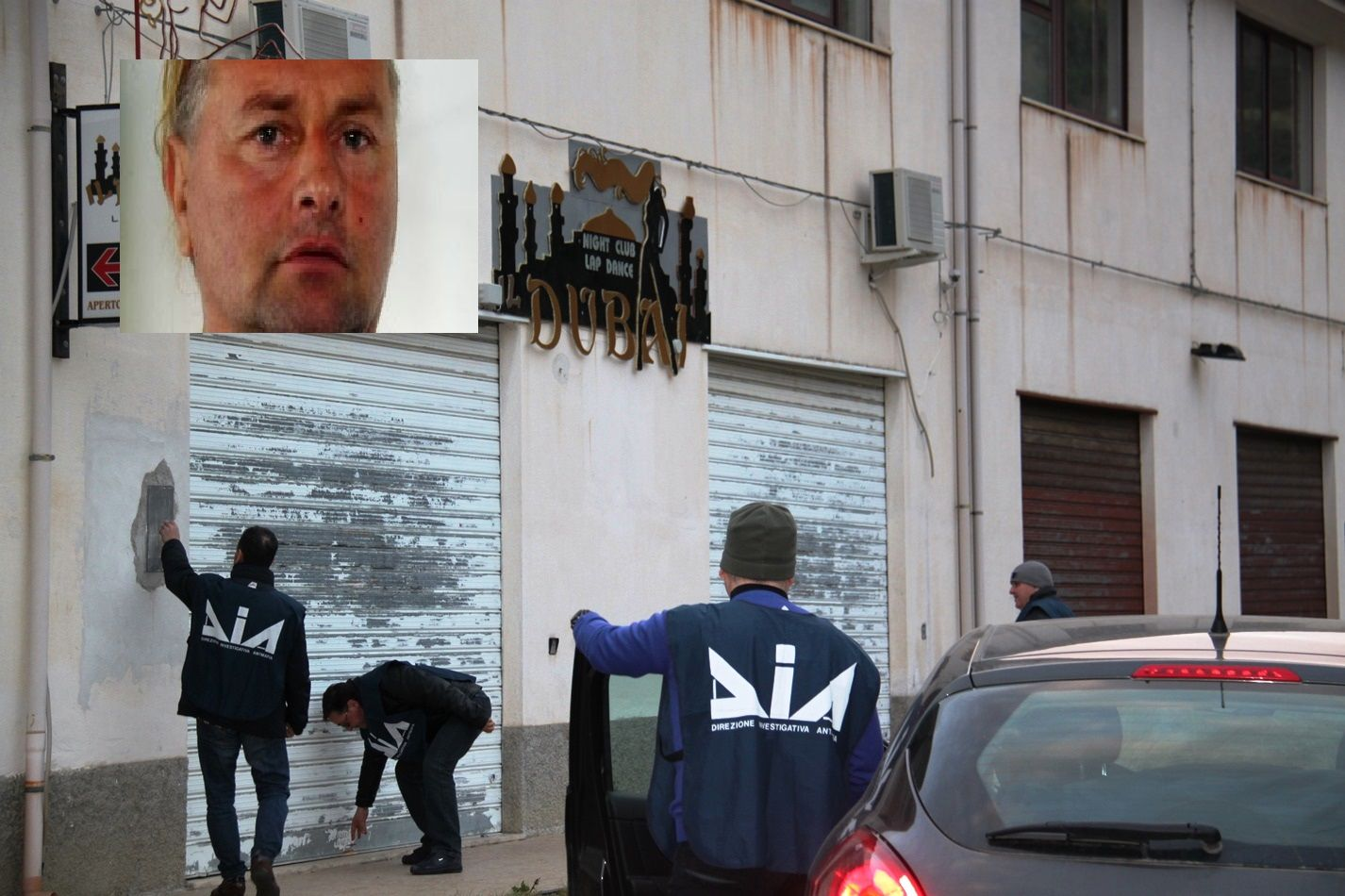 Messina, sequestrati beni per 1,5 milioni a imprenditore condannato per mafia
