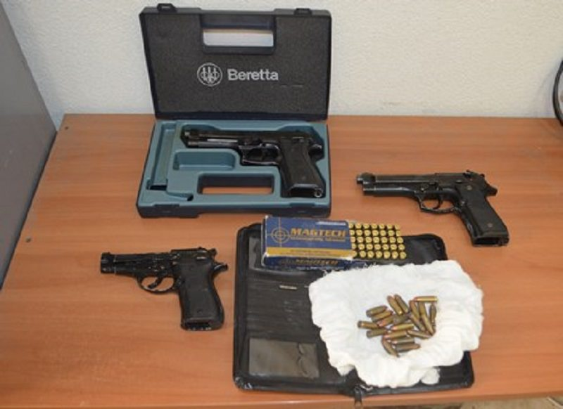 Lite e sparatoria, pericoloso pregiudicato arrestato a Catania