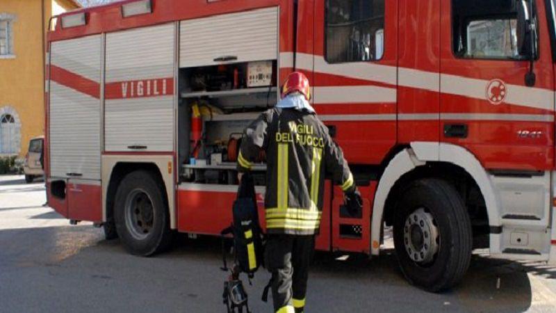 """I vigili del fuoco siciliani annunciano lo sciopero: """"Necessario incremento risorse"""""""