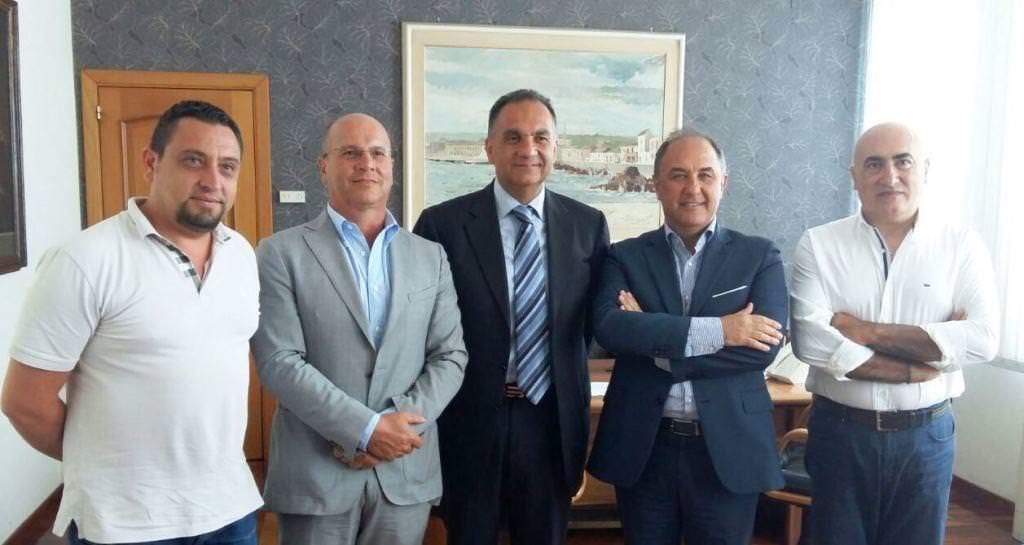 Asp e Scuola Edile di Catania insieme per la sicurezza sul posto di lavoro