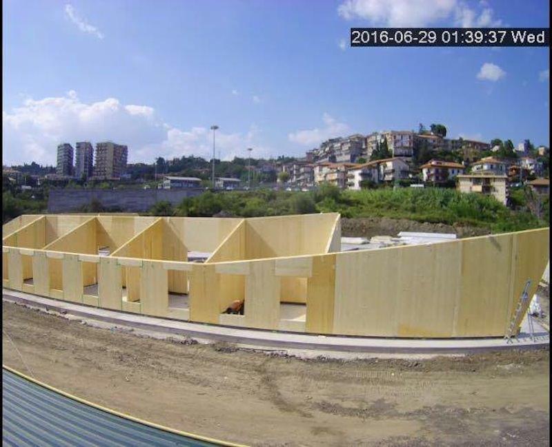 "A Catania ""WonderLAD"" casa d'accoglienza per bimbi malati e famiglie"