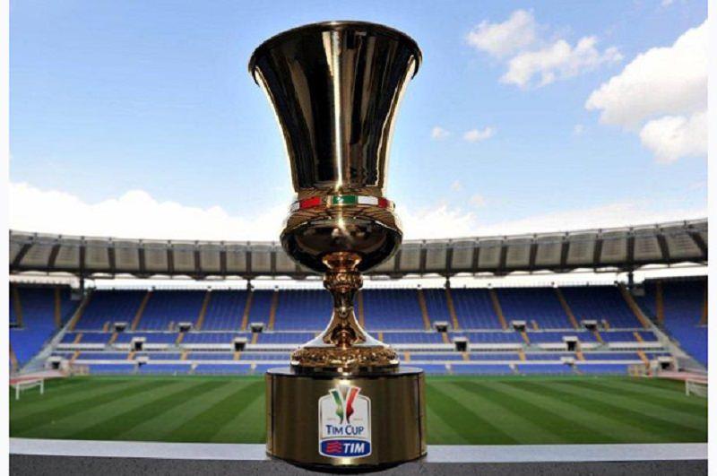 Tabellone di Coppa Italia: non sarà facile per Palermo, Messina e Trapani
