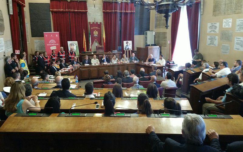 Palermo: Festa dell'Onestà per ricordare Dalla Chiesa