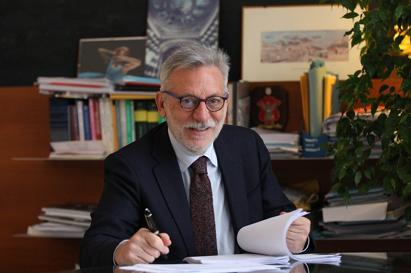 Teatro Stabile di Catania, Giorgio Pace si insedia ufficialmente come commissario