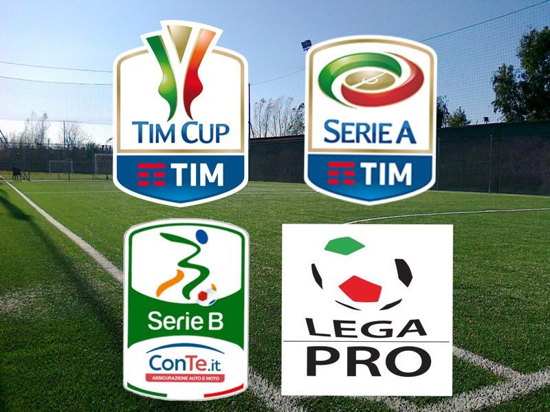 Sorteggio calendari: domani quelli di Coppa, chiude la Lega Pro. Ecco date e orari
