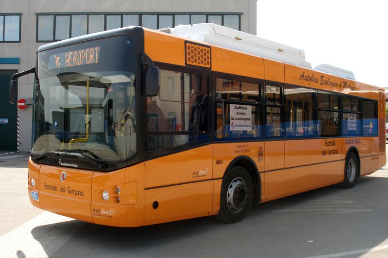 Siracusa: autobus si ferma e passeggeri abbandonati in strada