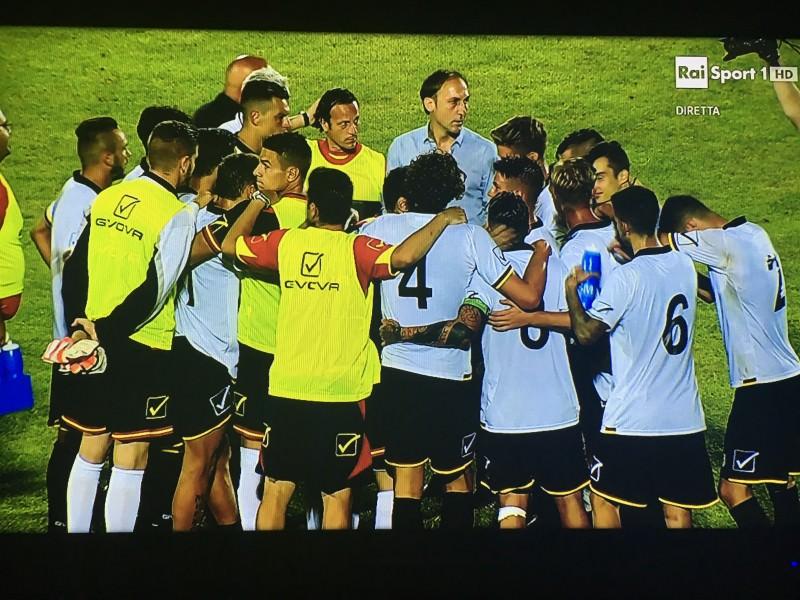 Messina, che esordio! Larga vittoria a Siena. Ora la Spal