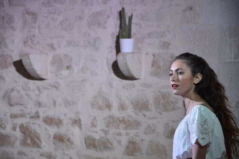 """La """"Lisistrata"""" di Aristofane in scena a Ragusa"""