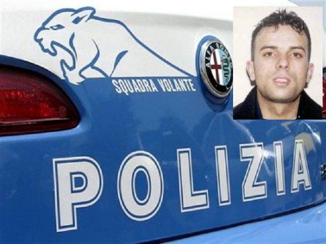"""Arrestato esponente del clan """"Cappello-Bonaccorsi"""": immetteva la droga nel mercato e controllava le piazze di spaccio"""