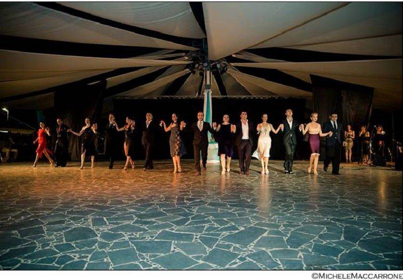 A Catania il XVI Festival Internazionale del Tango di Sicilia