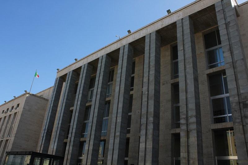 """Solidarietà da Anm a pm aggredito. """"In tribunale ci sono 15 carabinieri ma non bastano"""""""