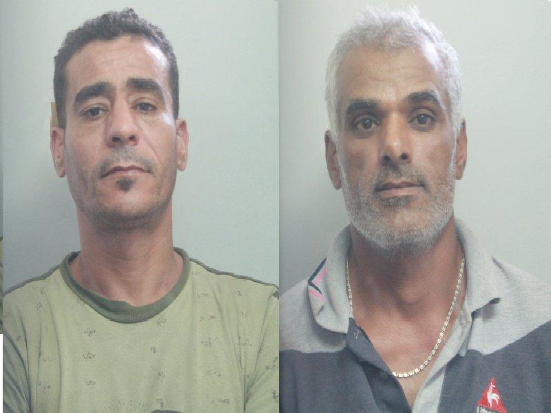 Immigrazione clandestina, fermati due presunti scafisti al porto di Catania