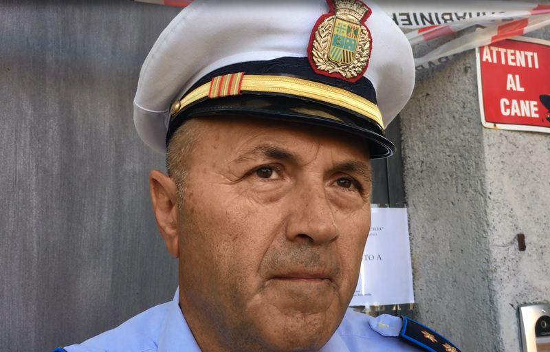 "Tragedia Mascalucia, comandante vigili urbani: ""Ho vissuto un incubo"""